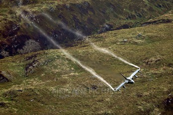 ZD790 - Royal Air Force Panavia Tornado GR.4 / 4A