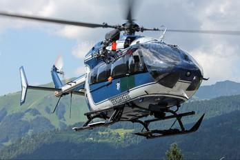 9162 - France - Gendarmerie Eurocopter EC145