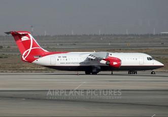 EY-574 - Qeshm Airlines British Aerospace BAe 146-300/Avro RJ100