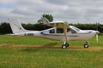 G-JABU - Private Jabiru J430