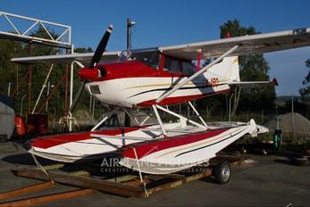 LN-ABO - Private Cessna 185 Skywagon