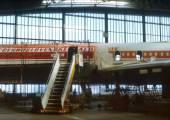 OK-JBJ - CSA - Czechoslovak Airlines Ilyushin Il-62 (all models) aircraft