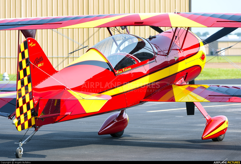 Private N127DJ aircraft at Millington Regional Jetport