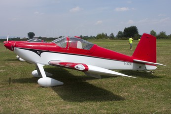 I-UGOO - Private Vans RV-7