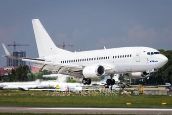 VQ-BAE - UTair Boeing 737-500