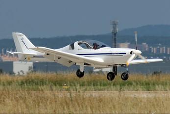 OM-CZE - Blue Sky Service Aerospol WT9 Dynamic