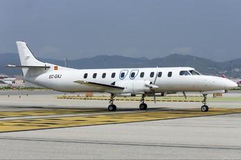 EC-GXJ - Flightline Swearingen SA226 Metro II