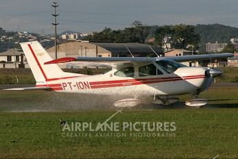 PT-ION - Private Cessna 177 Cardinal