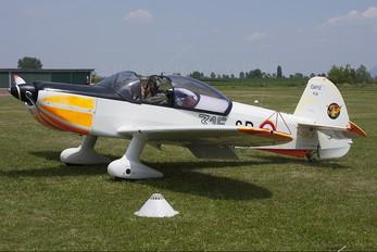 F-GLJI - Private Mudry CAP 10C