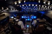 LX-VCB - Cargolux Boeing 747-8F aircraft