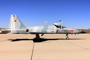 761579 - USA - Marine Corps Northrop F-5N Tiger II