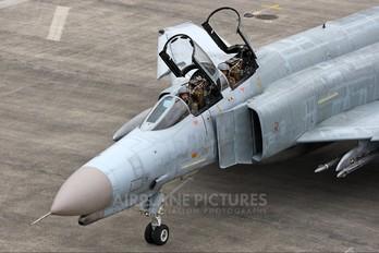 38+48 - Germany - Air Force McDonnell Douglas F-4F Phantom II