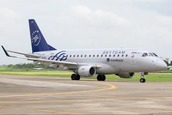 XA-ACV - Aeromexico Connect Embraer ERJ-170 (170-100)