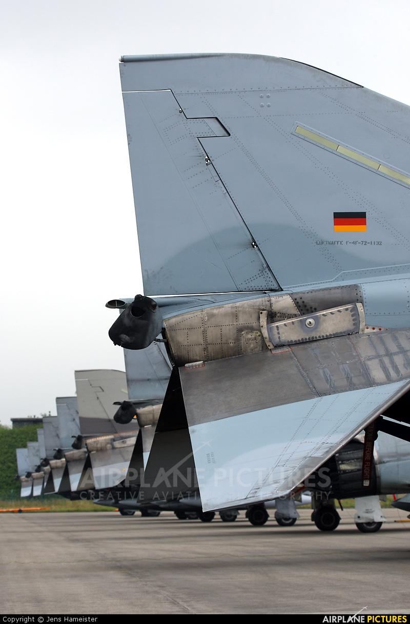 Germany - Air Force 37+22 aircraft at Jever