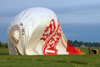SP-BEA - Aeroklub Poznański Kubicek Baloons BB series