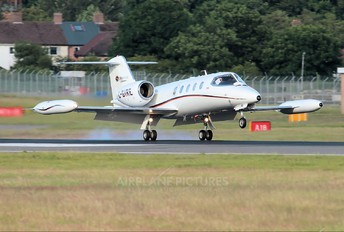 C-GIRE - Skyservice Air Ambulance Learjet 35