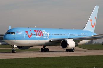 SE-RFS - TUIfly Nordic Boeing 767-300ER