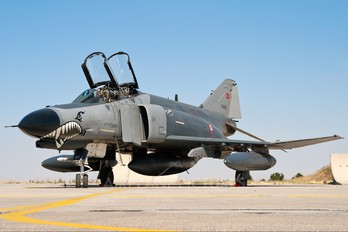 73-1036 - Turkey - Air Force McDonnell Douglas F-4E Phantom II
