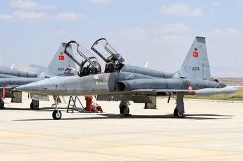 67-21279 - Turkey - Air Force Northrop NF-5B Freedom Fighter
