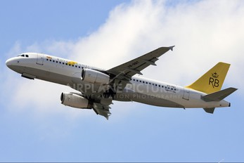 V8-RBT - Royal Brunei Airlines Airbus A320
