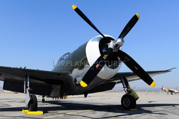 NX3395G - Air Museum Chino Republic P-47G Thunderbolt