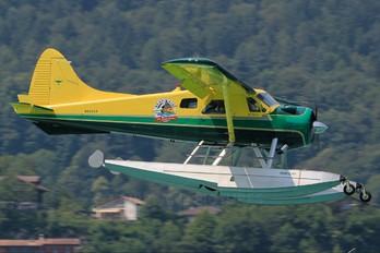 N930AJ - Beav-Air de Havilland Canada DHC-2 Beaver