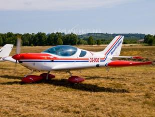 CS-UQE - Private CZAW / Czech Sport Aircraft SportCruiser