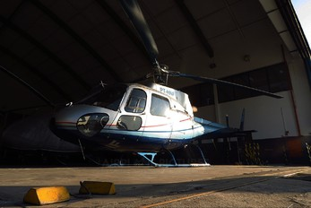 PT-HNF - Private Eurocopter AS350 Ecureuil / Squirrel