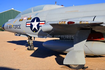 57-0282 - USA - Air Force McDonnell F-101B Voodoo