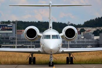 N518QS - Private Gulfstream Aerospace G-IV,  G-IV-SP, G-IV-X, G300, G350, G400, G450