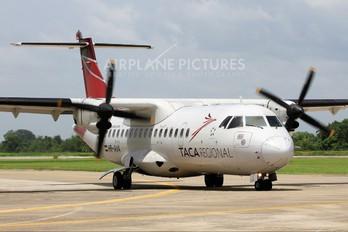 HR-AVA - TACA Regional ATR 42 (all models)