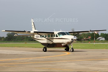 N208FL - Private Cessna 208 Caravan