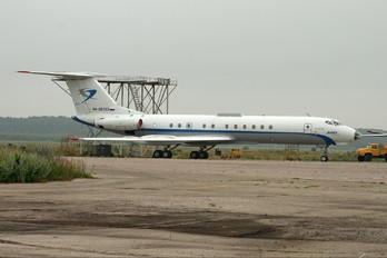 RA-65723 - Jet Air Group (Russia) Tupolev Tu-134A