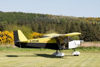 G-CCWC - Private Bestoff SkyRanger