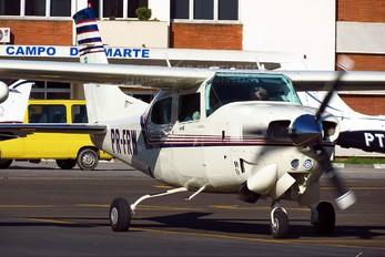 PR-FRW - Private Cessna 210 Centurion