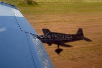 PT-RXC - Aeroclube de São Paulo Piper PA-28 Archer