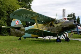 7810 - Poland - Air Force Antonov An-2