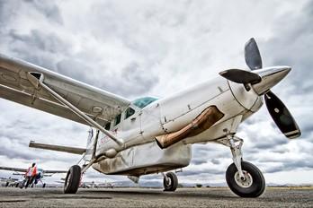5H-FLF - Private Cessna 208 Caravan