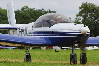 G-PATO - Private Zenith - Zenair CH 601 Zodiac