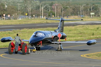 PT-LUZ - Private Learjet 25
