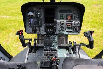 LY-HCB - Lithuania - Border Guard Eurocopter EC120B Colibri