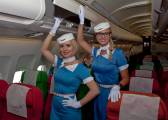 - - - Aviation Glamour - Aviation Glamour - Flight Attendant aircraft