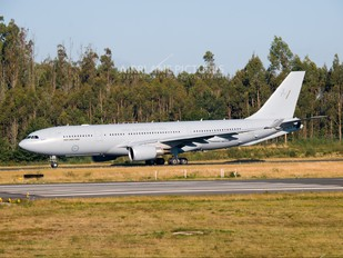 A39-005 - Australia - Air Force Airbus KC-30A