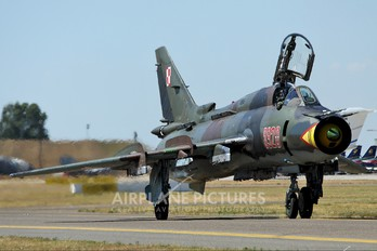 8920 - Poland - Air Force Sukhoi Su-22M-4