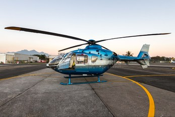 - - Private Eurocopter EC135 (all models)