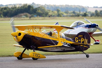 G-PIII - Private Pitts S-1D Special