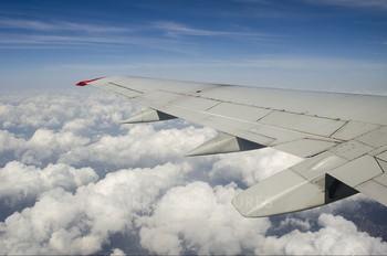 VP-BYM - UTair Boeing 737-500