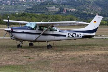 D-ELIC - Private Cessna 182 Skylane RG