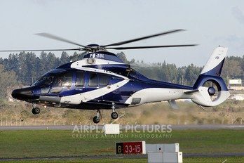 PR-BBL - Private Eurocopter EC155 Dauphin (all models)