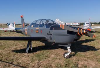 91 - France - Air Force Socata TB30 Epsilon